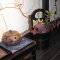 董企画 新春・京焼展 ぬくもりの陶器