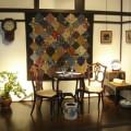 董企画 住まいを彩る古布と古民具展