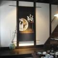 朧-OBORO-柔らかな町屋の灯に照らされて