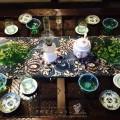 見世の間企画展『大正・昭和初期のガラス- 100年の輝き-』
