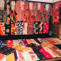 銘仙の着物展-大流行した圧倒的デザインの力